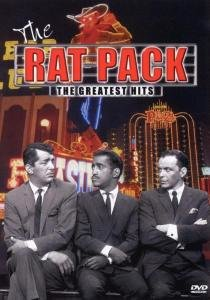 The Rat Pack-Greatest Hits