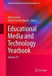 Educational Media and Technology Yearbook, Volume 39