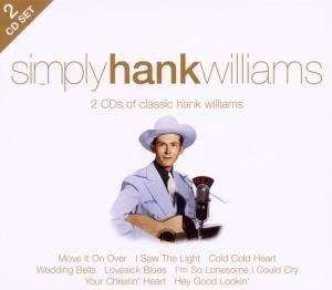 Simply Hank Williams (2CD)