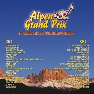 Alpen Grand Prix 2013-21.Alpen Grand Prix Der Unt