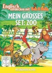 Ben & Bella: Zoo