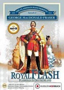 Royal Flash MP3
