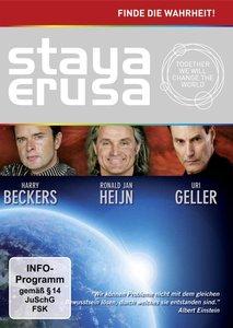 Staya Erusa-Finde das Buch des Wissens