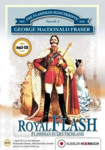 Royal Flash MP3