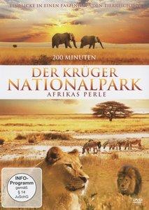 Der Krüger Nationalpark-Afrikas Perle