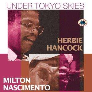 Under Tokyo Skies