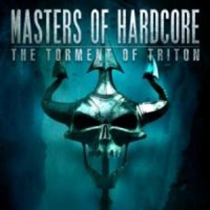 Masters Of Hardcore 34/Torment Of Triton