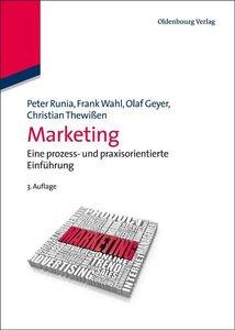 Runia, P: Marketing