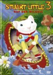 Stuart Little 3 - Ruf der Wildnis