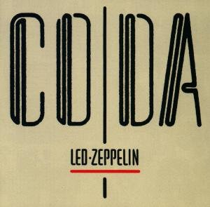 Led Zeppelin: Coda/Remaster
