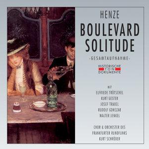 Boulevard Solitude
