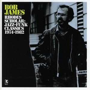 Rhodes Scholar-Jazz-Funk Classics