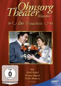 Ohnsorg-Theater Klassiker: Der Trauschein