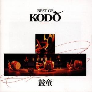Best Of Kodo