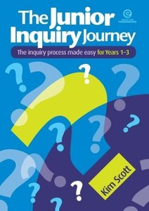 The Junior Inquiry Journey Yrs 1-3