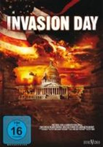 Invasion Day (DVD)