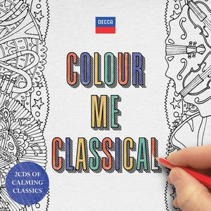 Colour Me Classical (CD+Buch)