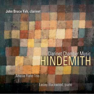 Klarinetten Kammermusik von Hindemith