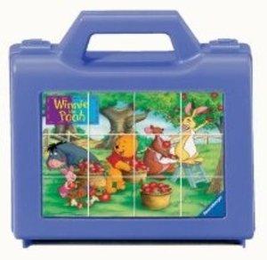 Ravensburger 07409 - Winnie Pooh und seine Freunde, 12 Teile Wür