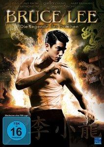 Bruce Lee - Die Legende des Drachen