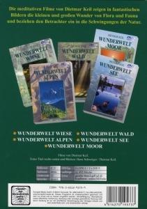 Wunderwelt Natur (1-5)
