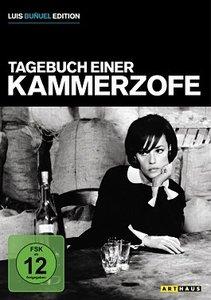 Tagebuch einer Kammerzofe/DVD