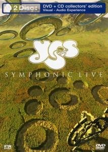 Symphonic Live,Box-Set (DVD+CD)