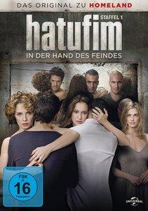 HATUFIM - In der Hand des Feindes - Staffel 1