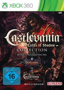 Castlevania - Lords of Shadow Collection