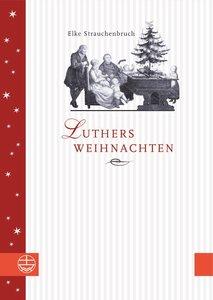 Luthers Weihnachten