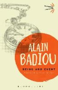 Being and Event