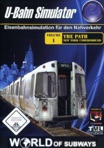 U-Bahn Simulator - Vol. 1 NY