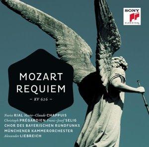 Requiem d-moll,KV 626/Ave Verum,KV 618
