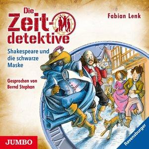 Die Zeitdetektive 34.Shakespeare Und Die Schwarze