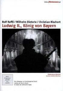 Ludwig II, König von Bayern / Das Schweigen vom Starnberger See