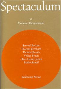 Sechs moderne Theaterstücke und Materialien