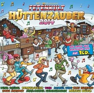 Fetenkult-Hüttenzauber 2014