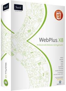 Serif WebPlus X8