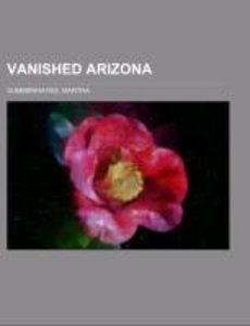 Vanished Arizona