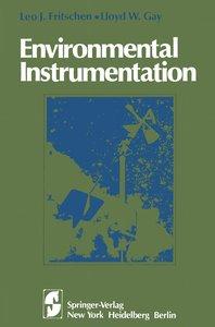 Environmental Instrumentation