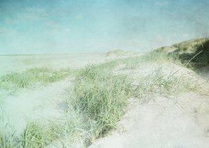 Malerische Landschaften (Posterbuch DIN A4 quer)