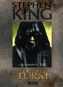 Stephen King - Der Dunkle Turm 08. Die Schlacht von Tull