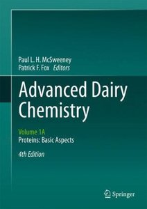 Advanced Dairy Chemistry