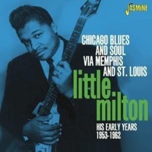 Chicago Blues & Soul