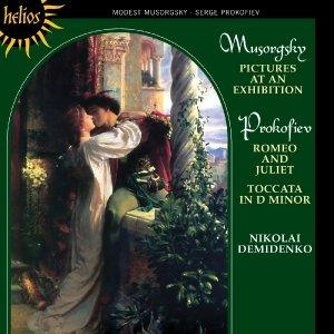 Bilder einer Ausstellung/Romeo und Julia