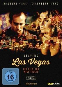 Leaving Las Vegas. Digital Remastered