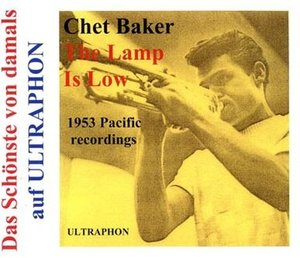 The Lamp Is Low-1953 Pacific Recordings