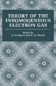 Theory of the Inhomogeneous Electron Gas