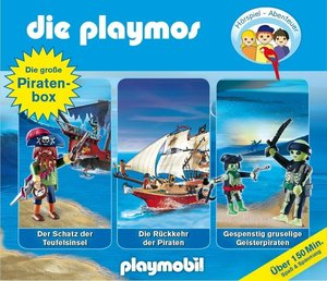 Die Große Piraten-Box