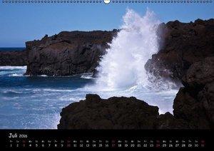 Lanzarote (Wandkalender 2016 DIN A2 quer)